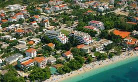GRADAC hotel LAGUNA