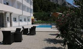 GRADAC hotel GRADAC