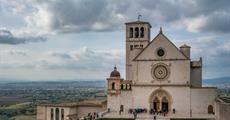 POUTNÍ MÍSTA ITÁLIE - PADOVA, SAN GIOVANNI ROTONDO, ASSISI (poutní zájezd)