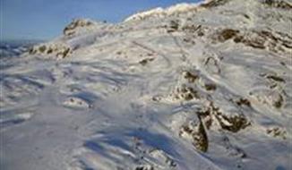 Alpe d'Huez: Residence Les Balcons d'Aurea