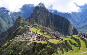Po stopách dávných Inků