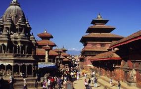 Kulturní a přírodní skvosty Nepálu