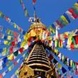 Skutečný Nepál s návštěvou poutních buddhistických míst ***