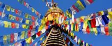 Skutečný Nepál s návštěvou poutních buddhistických míst
