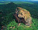 Královská cesta Srí Lankou