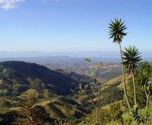 Kostarikou a Panamou vlastním autem