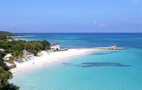 Přírodní krásy Jamajky s pobytem u Karibského moře