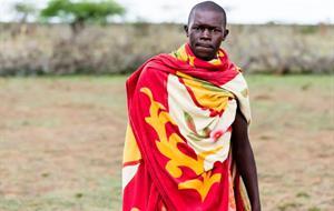 Adventure Safari v Keni