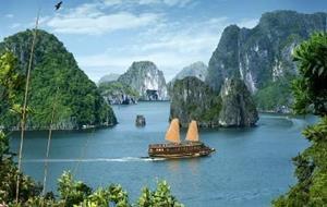 Objevování Vietnamu s pobytem na ostrově Phu Quoc