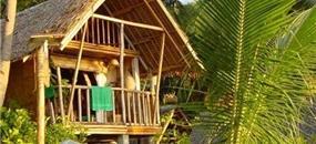 Filipínský venkov s návštěvou rýžových teras a pobytem u moře