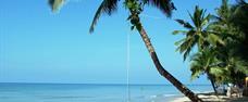 Exotické Thajsko s pobytem na tropickém ostrově Koh Chang