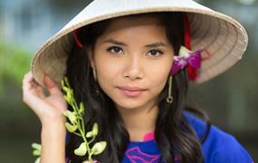 Autentický centrální Vietnam