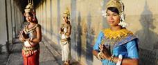 Divoký a nepoznaný východ Kambodži