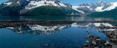 Aljaška - divoká, romantická, krásná!