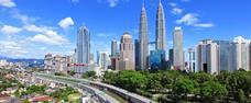 Pobyt na panenském soukromém ostrově s návštěvou Kuala Lumpur