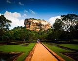 Nespoutaná Srí Lanka