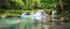Poznávání krás jižních Filipín, mystický ostrov Siquijor a setkání se žralokem…