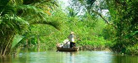 Privátně po severním a jižním Vietnamu s česky hovořícím průvodcem