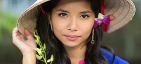 Drsná příroda a etnika severního Vietnamu