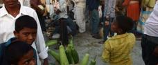 Pravý život Bangladéšanů