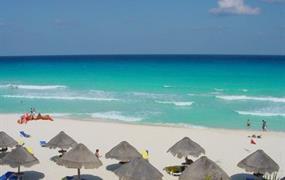 Slunečné pláže Mexika s výlety za tajemnými Mayi