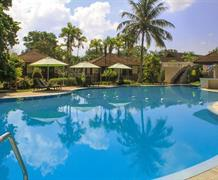 Pobyt na Borneu - Sabah - Beringgis Beach Resort & Spa 3