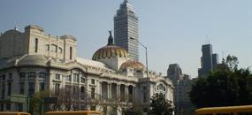 Magické pyramidy a slavné katedrály Mexika s odpočinkem na pláži