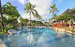 Romantické rozmazlování na Bali s bohatým programem