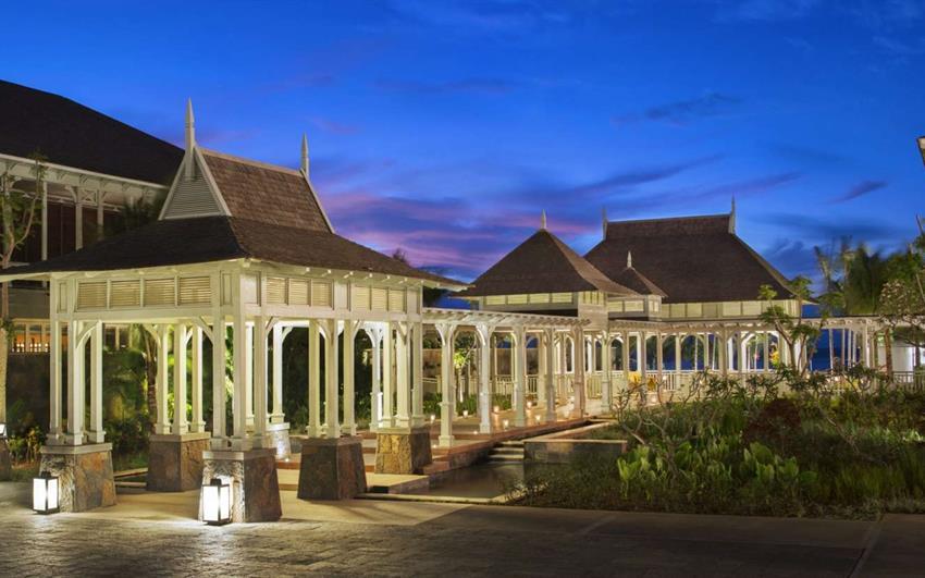The St. Regis Mauritius Resort 5: Luxusní zážitek v resortu jako pro monarchu