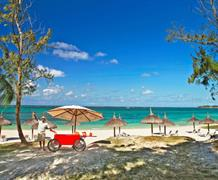 Emeraude Beach Attitude 3: Dovolená v hotelu pro dospělé s All Inclusive
