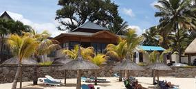 Anelia Resort & Spa 4: Kouzelná atmosféra tropického letoviska