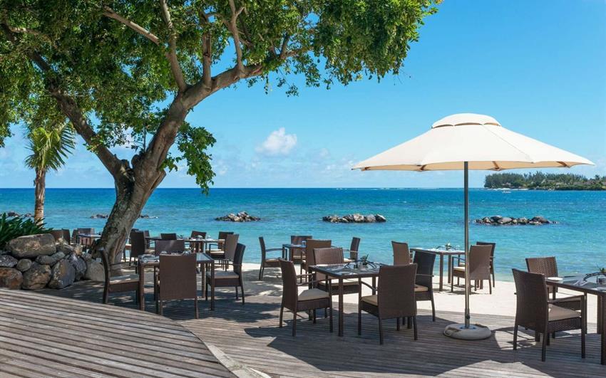 Westin Turtle Bay Resort & Spa 5: Úžasný mořský život u luxusního hotelu
