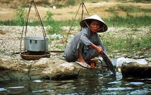 Velký okruh celým Vietnamem s návštěvou Sapy a pobytem u moře