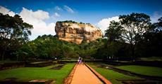 Rozšířený okruh Srí Lankou