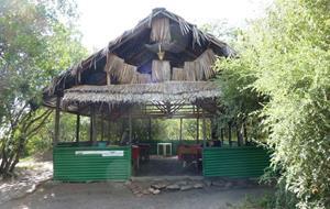 Rozšířený safari okruh v kempech
