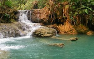 Objevování Laosu a Vietnamu
