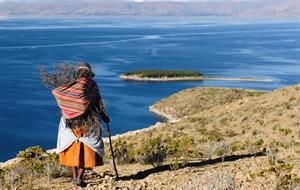 Rozšířený okruh po Peru