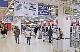 Výhodné nákupy - Heidenau