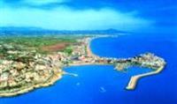 Španělsko - Slunečné pobřeží