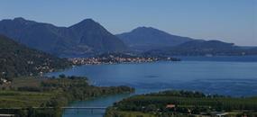 Itálie a Švýcarsko