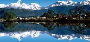 Nepál a trek v Himalájích (expedice) ***