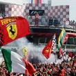 Velká cena Itálie Formule 1, Monza, vstupenky *