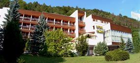 Hotel Flóra, Trenčianské Teplice, Senior pobyt