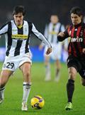 Juventus Turín, Serie A