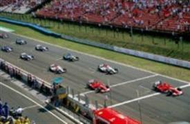 Velká cena Španělska Formule 1, Barcelona, Vstupenky
