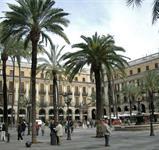 Barcelona - Easy Fly (letecky) **