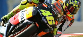 Moto GP Mugello - vstupenky