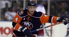 New York Islanders, NHL (letecký zájezd)