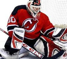 New Jersey Devils, NHL (letecký zájezd)