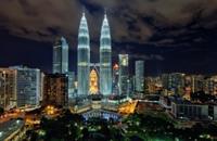 Singapur F1 a Malajsie